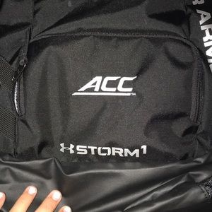 Under Armour Bags - ACC underarmor backpack 53ee1ea048a74